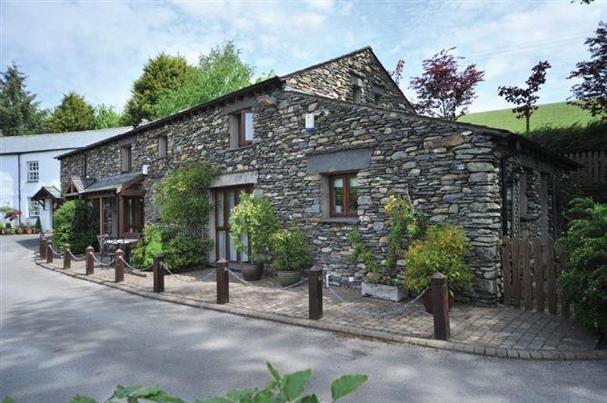 Main image for Gowan Cottage,Ings, Cumbria, United Kingdom
