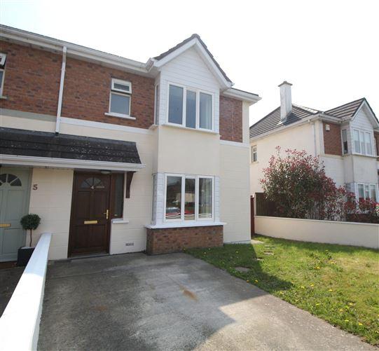 Main image for 4 Hollands Park Rheban Manor, Athy, Kildare