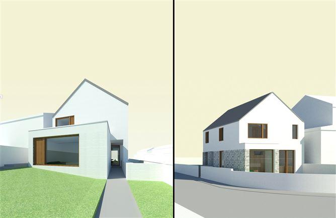 Main image for Site at Monaloe, Blackrock, County Dublin