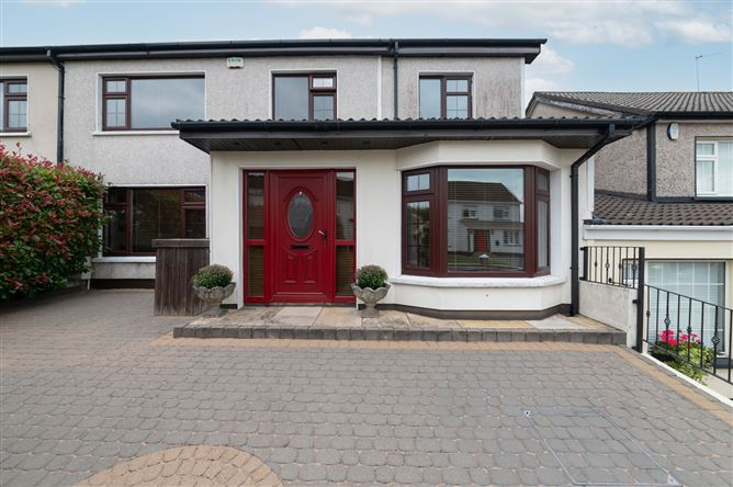 Main image for 58 Westcourt Heights, Ballincollig, Cork