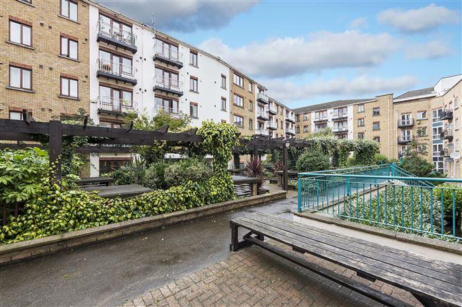 Main image for Apartment 3, The Maltings, Bonham Street, Dublin 8, Dublin