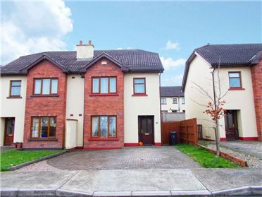 43 Ard Dun, Kells Road, Kingscourt, Co Cavan