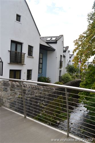 Apartment 8 Riverside, Distillery Road, Westport, Westport, Mayo