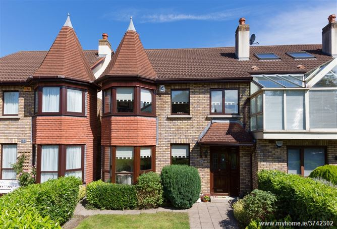 15 Shrewsbury Park, Ballsbridge, Dublin 4