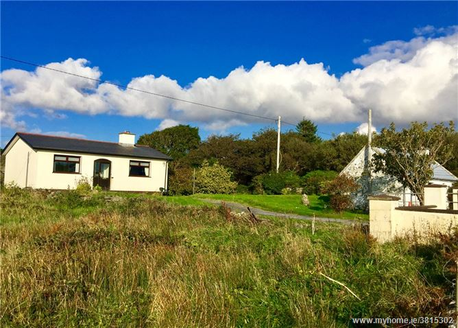 Ballinaboy, Clifden, Connemara, Co Galway