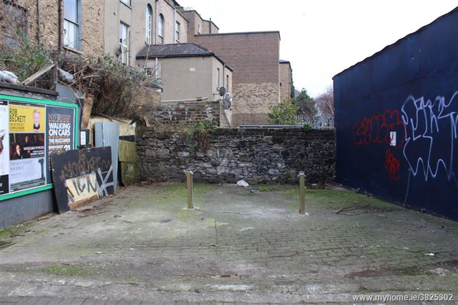 Peter Place, Adelaide Road, South City Centre, Dublin 2
