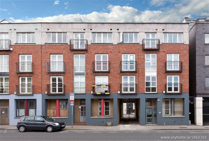 Photo of 35 Leonards Court, Clanbrassil Street Lower, Dublin 8, Dublin