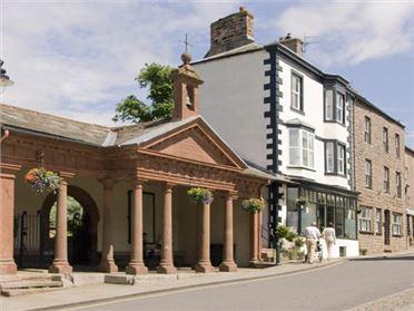 Main image of Laburnum Cottage Romantic Cottage,Kirkby Stephen, Cumbria, United Kingdom
