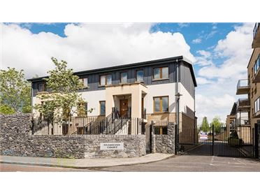 Photo of Apt 47 Bradogue Court, Cabra, Dublin 7