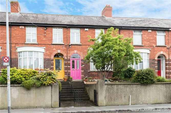 202 Kimmage Road Lower, Dublin 6W