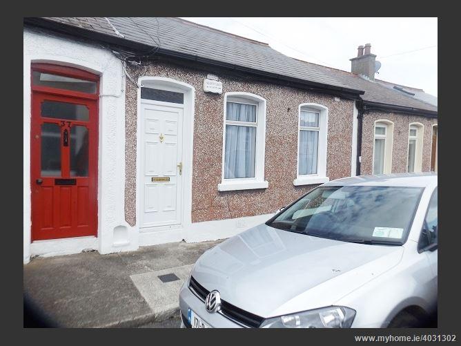 Photo of 39 Arklow Street, Stoneybatter, Dublin 7
