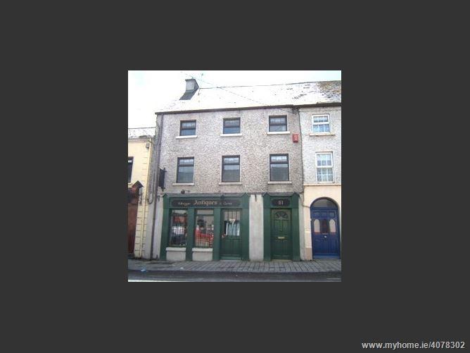 61 Main St., Kilbeggan, Westmeath