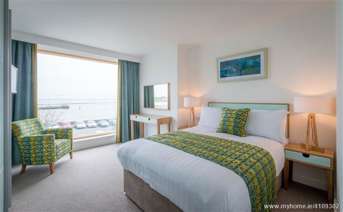 Talbot Suites at Stonebridge, Paul Quay, Wexford Town, Wexford