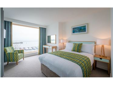 Photo of Talbot Suites at Stonebridge, Paul Quay, Wexford Town, Wexford