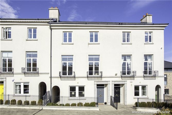 2 The Heights, Robswall, Malahide, Co. Dublin