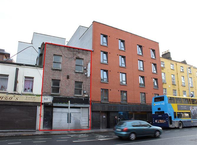 Main image for 86 Parnell Street,Dublin 1