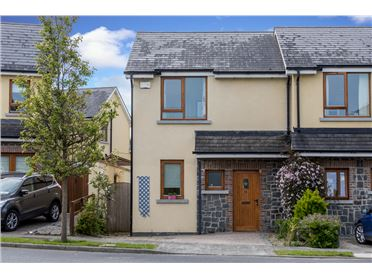 Photo of 62 Delvin Banks, Naul, County Dublin
