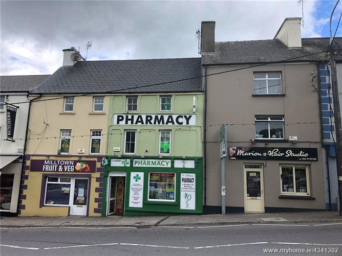 Main image for 6 Bridge Street, Milltown, Killarney, Co Kerry, V93 PR50