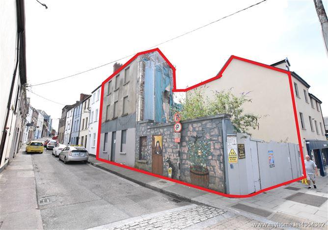 Main image for 37 & 38 Shandon Street, Cork City, Cork
