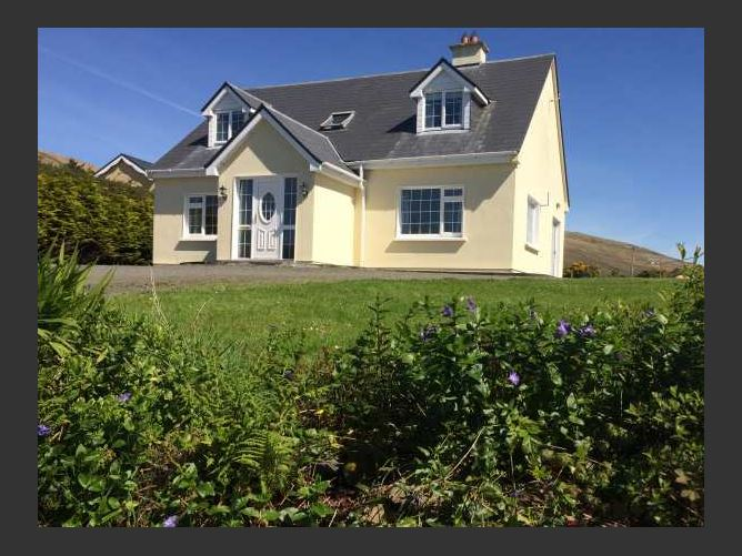 Main image for The Slate House, CAHERSIVEEN, COUNTY KERRY, Rep. of Ireland