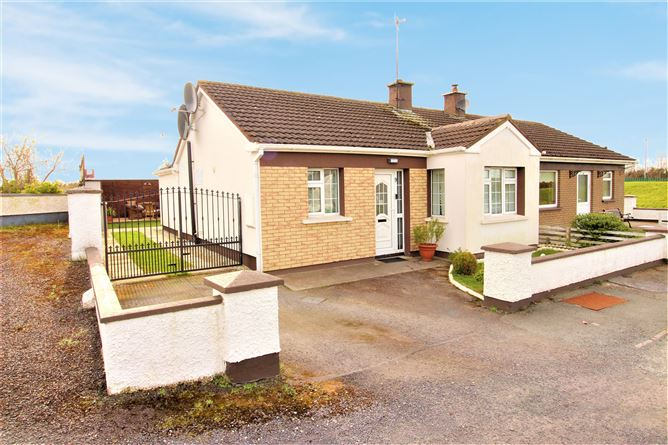 9 Cherrytree Drive, Kilbride, Meath