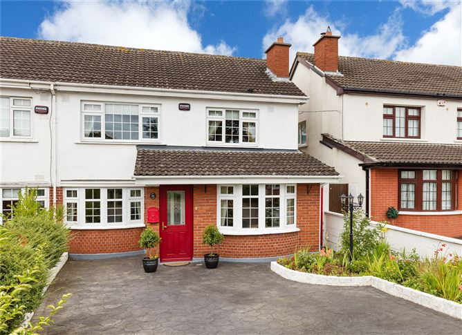 44 Griffith Court, Fairview, Dublin 3, D03 W5C3
