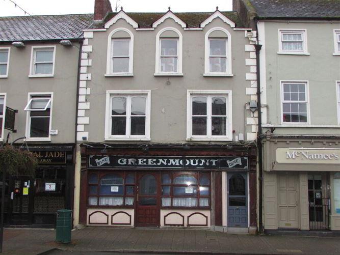 Main image for Greenmount, 41 Main Street, Carrickmacross, Co. Monaghan