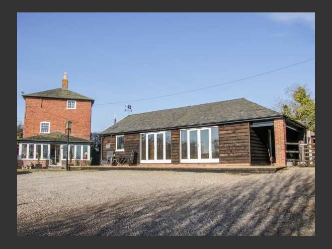 Main image for Toll Keepers Lodge, WEM, United Kingdom