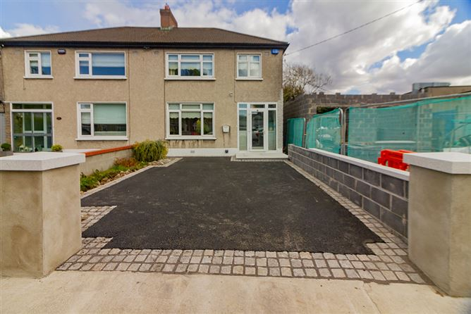 Main image for 1 Rockfield Avenue , Perrystown,   Dublin 12
