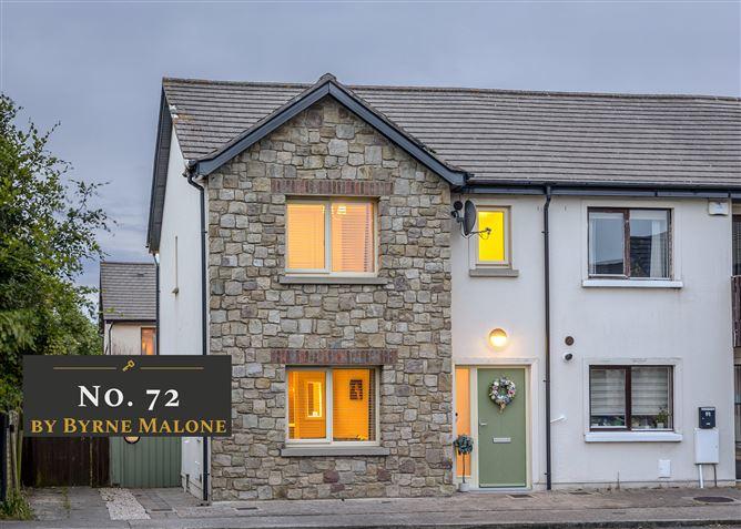Main image for 72 Roseberry Hill, Newbridge, Kildare