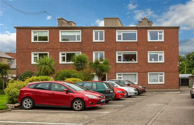Main image for 16 The Turrets, Rathmines, Dublin 6