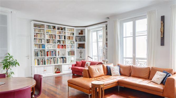 Main image for Literary Peel,Paris,Île-de-France,France