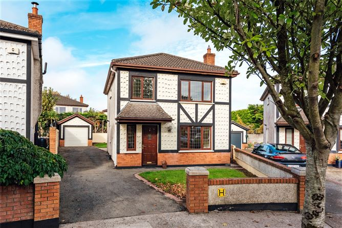 Main image for 3 Oldtown Green,Naas,Co Kildare,W91 PYN1