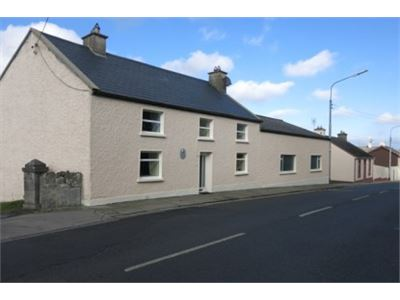 Church Street, Rathkeale, Co. Limerick