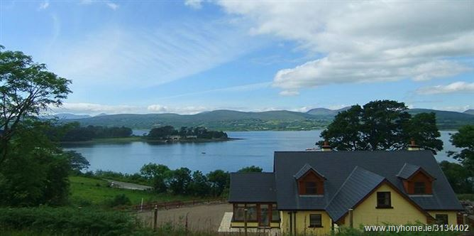Main image for Harbour View ,Harbour View Lodge, Kenmare,  Kerry, Ireland