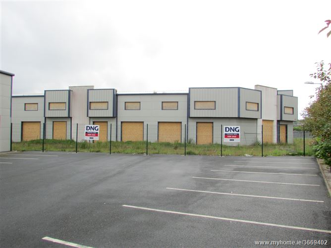 Units 5,6,7,8,9 Bayside, Riverstown Business Park, Tramore, Co. Waterford.