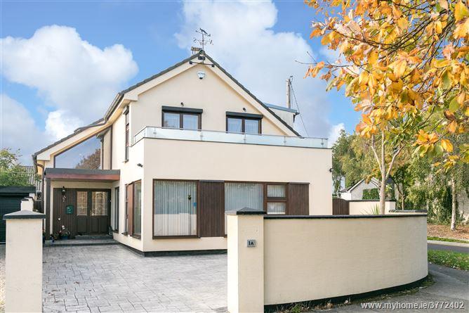 1A Cornelscourt Hill, Foxrock, Dublin 18