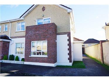 Main image of 81 Ruanbeg Crescent, Kildare Town, Kildare