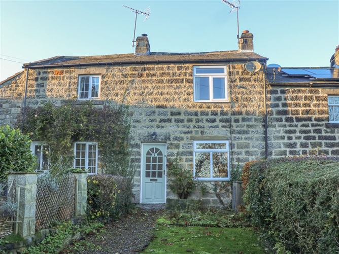 Main image for 7 Scarah Bank Cottages Pet,Ripley, North Yorkshire, United Kingdom