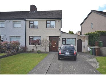 Photo of 42 Palmerstown Avenue, Palmerstown,   Dublin 20