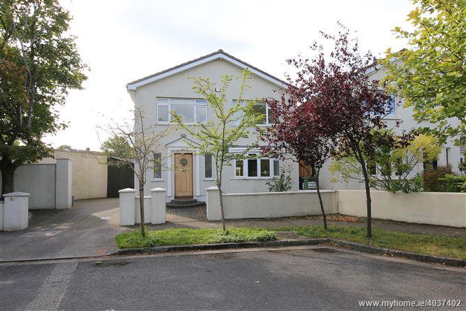 83A Marlay Court, Rathfarnham,   Dublin 16