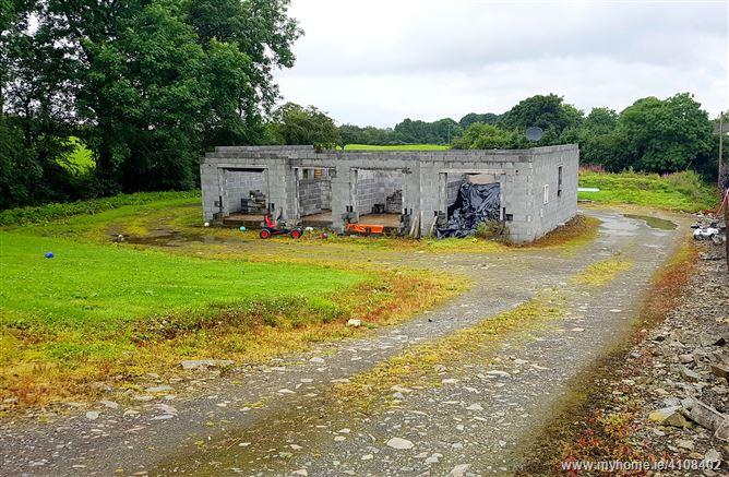 Carnans Lower, Tierworker, Bailieborough, Cavan