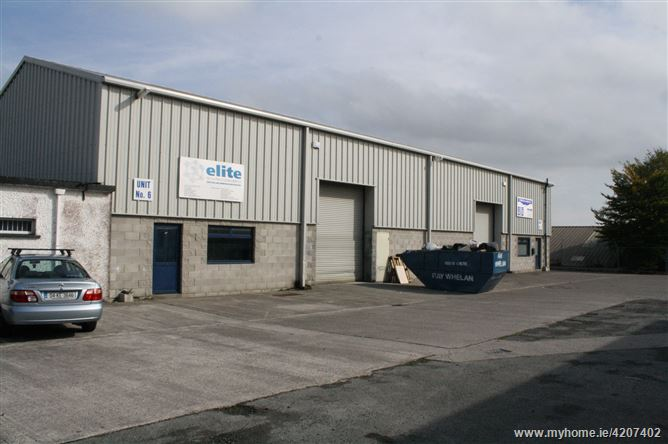 Unit 7 Kilcullen Industrial Estate, Kilcullen, Kildare