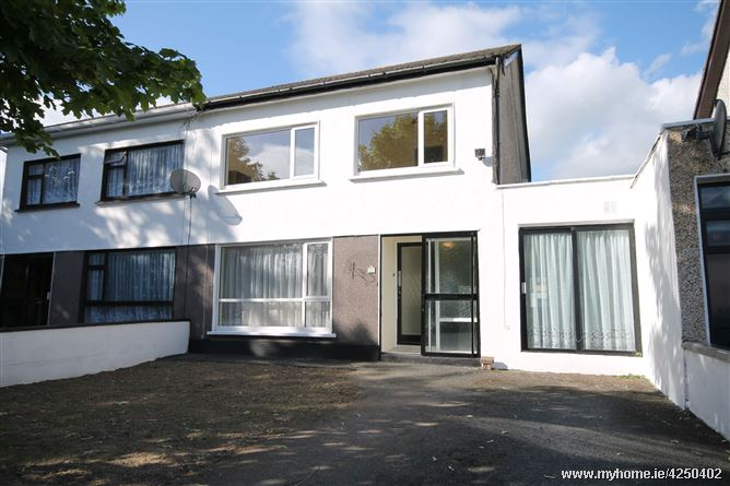 52 Mount Carmel, Newbridge, Kildare
