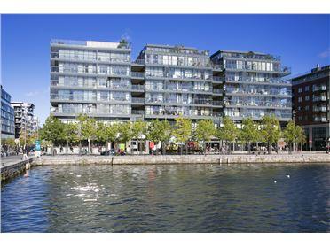 Photo Of Apt 46 Hanover Dock Block C Quay Grand