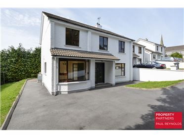 Photo of 3 Rosemount Court, Letterkenny, Donegal