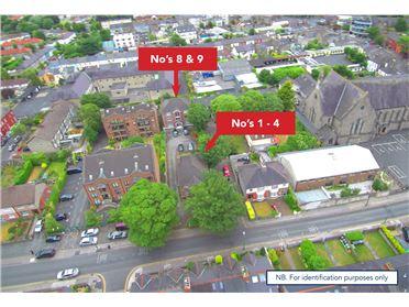 Photo of Apartments 1, 2, 3, 4, 8 and 9 Belmont Court, Fairview, Dublin 3, Co. Dublin