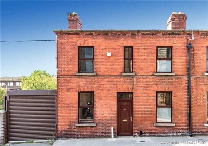 Main image for 9 St Marys Place North, Broadstone, Dublin 7, D07 N2R5