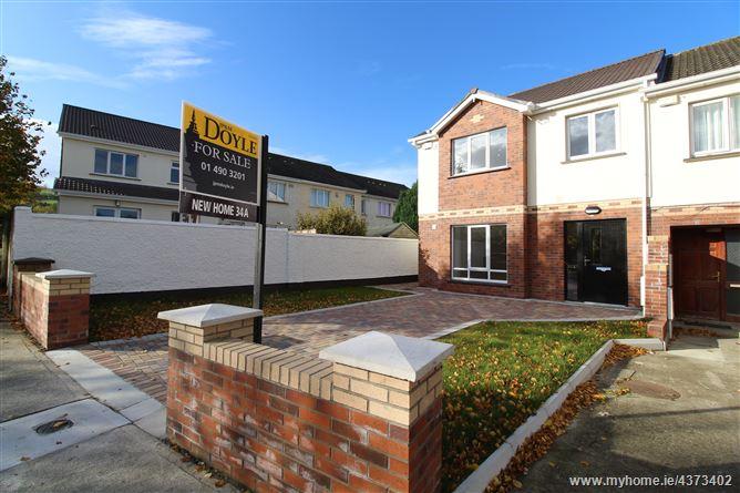 Main image for Newly Built Home 34a Hazelgrove, Tallaght, Dublin 24
