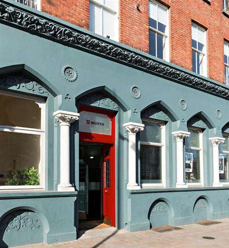 Main image for The Bank House, 14 Cornmarket, Merchants Quay, Dublin, D08